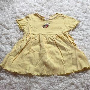 🌴🌴 Vintage Baby Gap Ukulele Dress 🌴🌴